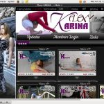 Flexykarina.com Join Link